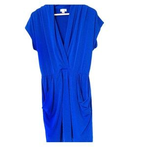 Sweet Storm Dresses - Medium Stunning dress in blue, has 2 pockets